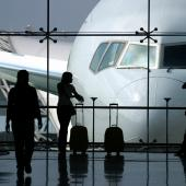 Šest letadel odkloněno z letiště v Praze